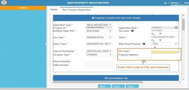 Chhattisgarh Property Registration - Image 13
