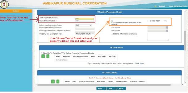 Chhattisgarh Property Registration - Image 15