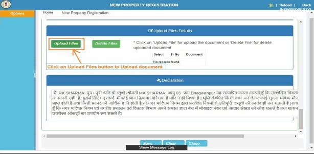Chhattisgarh Property Registration - Image 19
