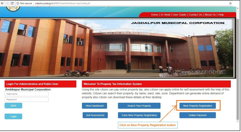 Chhattisgarh Property Registration - Image 2