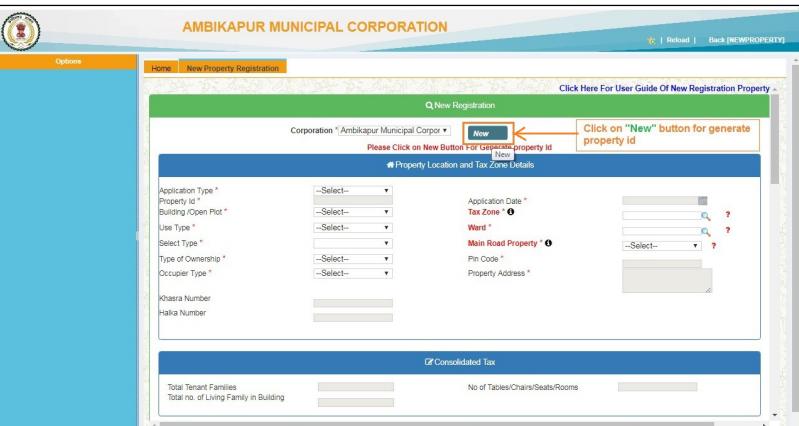Chhattisgarh Property Registration - Image 3