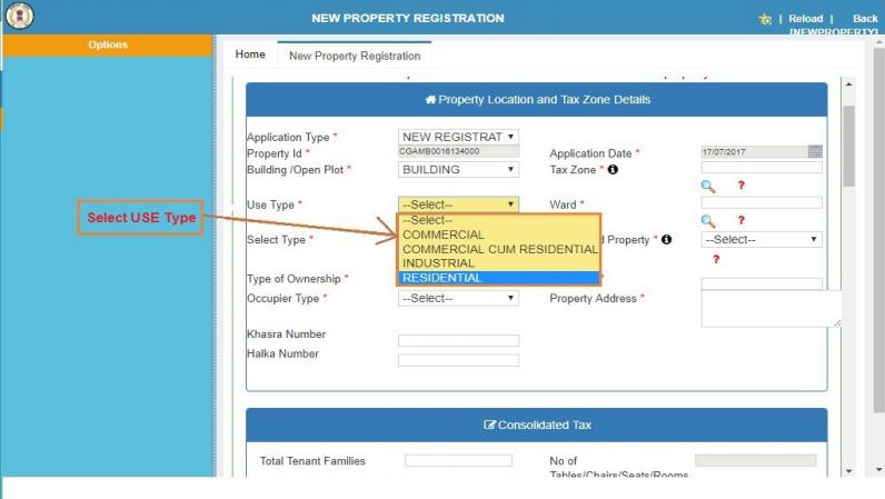 Chhattisgarh Property Registration - Image 5