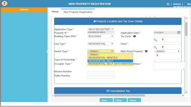 Chhattisgarh Property Registration - Image 6