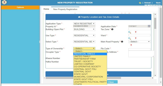 Chhattisgarh Property Registration - Image 7