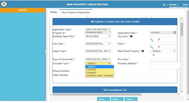 Chhattisgarh Property Registration - Image 8