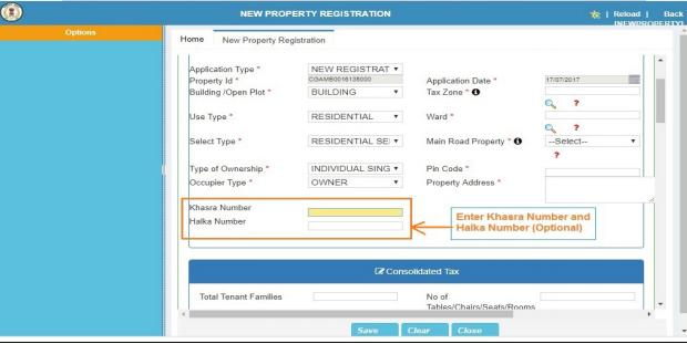 Chhattisgarh Property Registration - Image 9