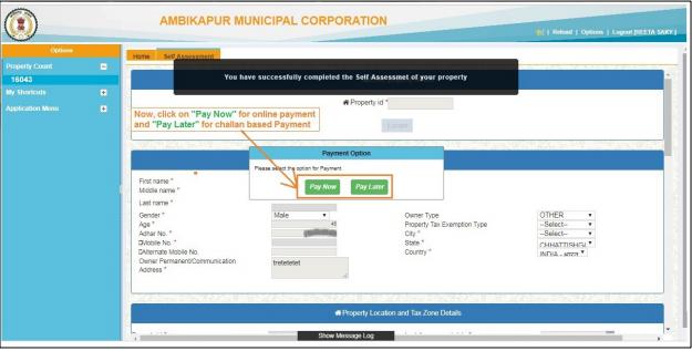 Chhattisgarh Property Tax - Image 10Chhattisgarh Property Tax - Image 10