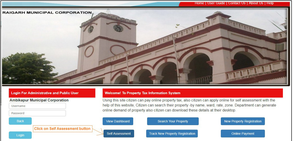 Chhattisgarh Property Tax - Image 2