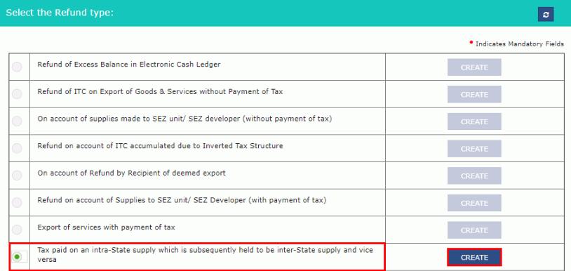 GST-Refund-Intra-State-and-Inter-State-Supplies-Refund-Type