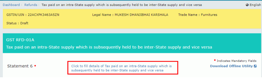 GST-Refund-Intra-State-and-Inter-State-Supplies-Tax-Paid-Details