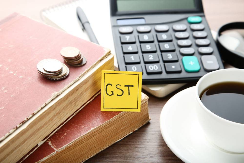 GSTR 1 Filing using Returns Offline Tool