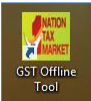 GST Returns Offline Tool Icon