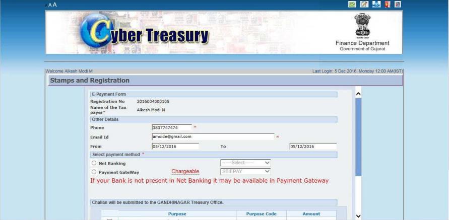 Image 11 Gujarat Property Registration