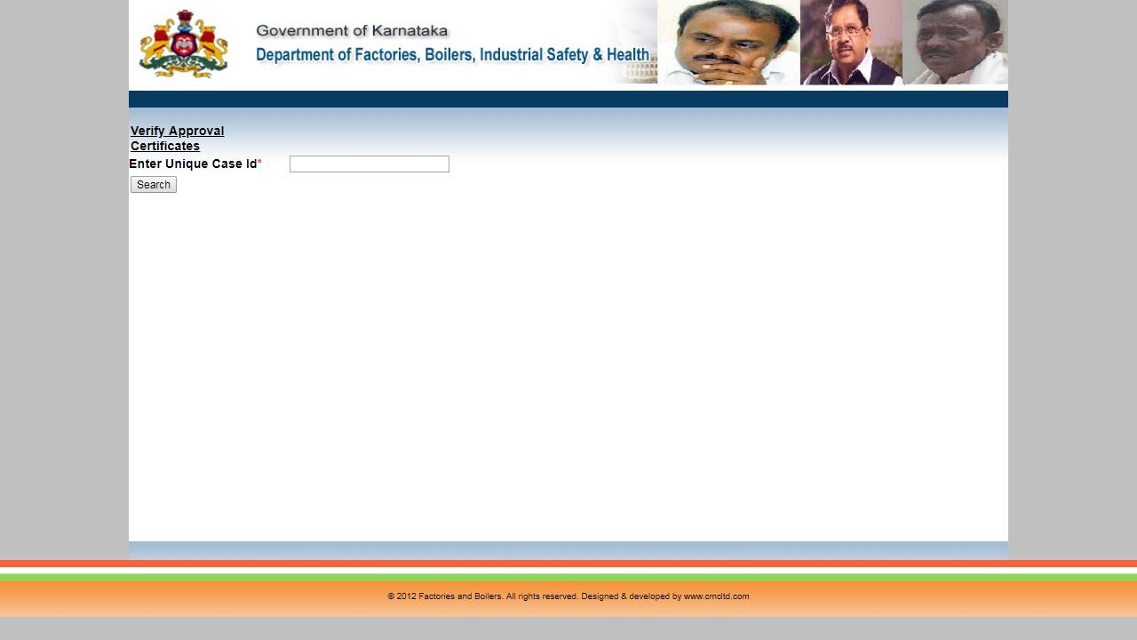 Image 12 Karnataka Factory Registration