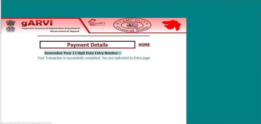 Image 13 Gujarat Property Registration