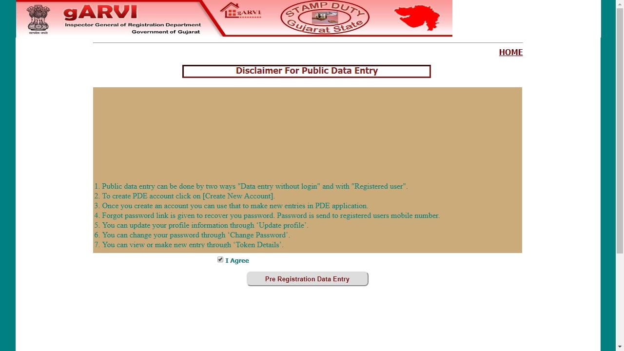 Image 4 Gujarat Property Registration