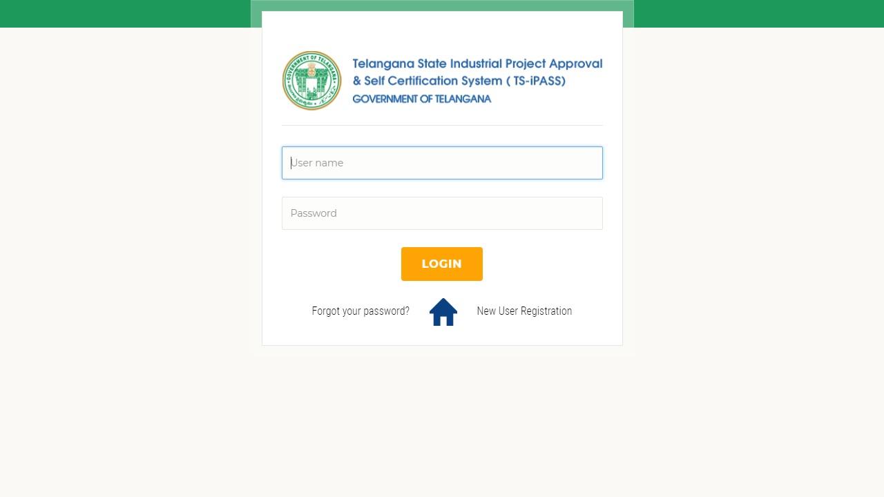 Image 4 Telangana Factory Registration