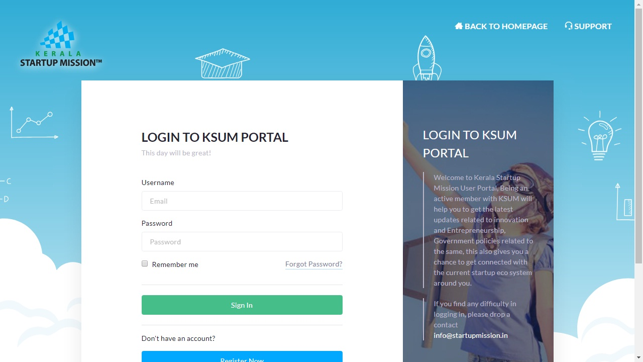 Image 5 Kerala Startup Mission (KSUM)