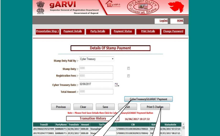 Image 9 Gujarat Property Registration
