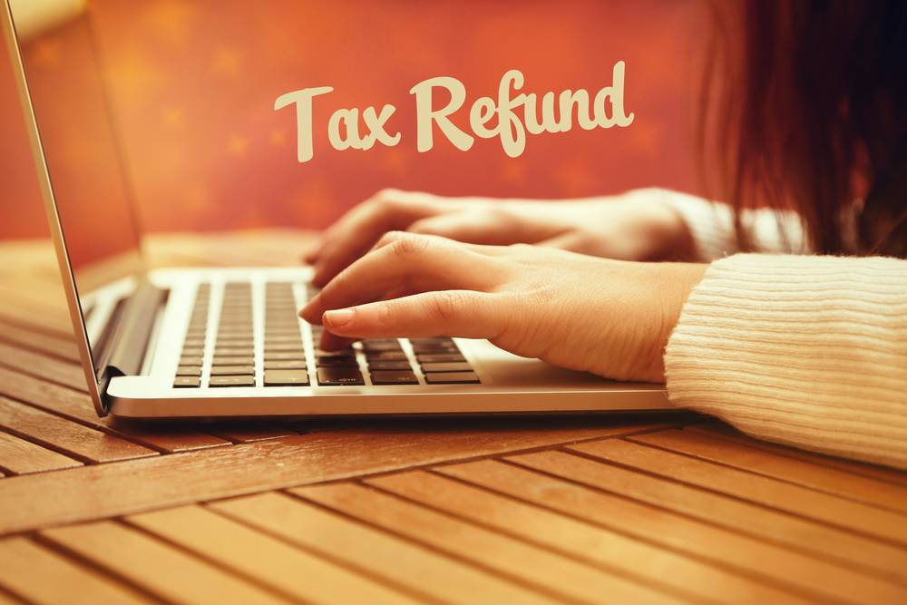 Input Tax Credit Refund