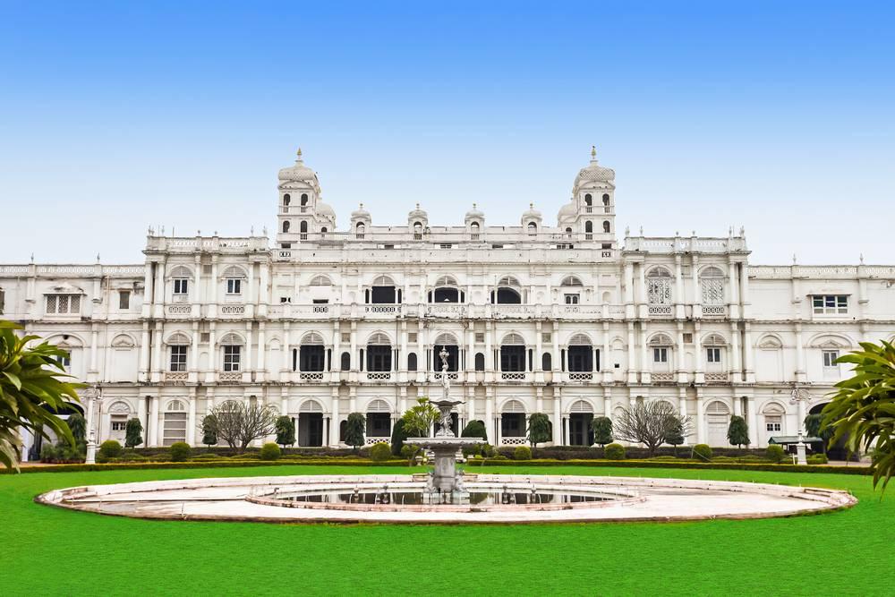 Madhya Pradesh Property Valuation