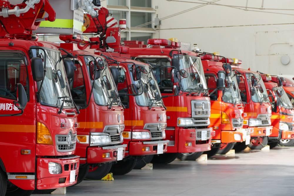 Maharashtra Fire License