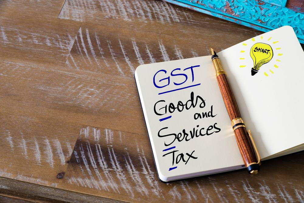 Modifying GSTR 1 Return