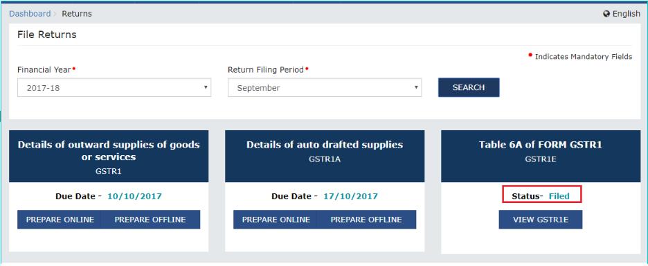 Procedure For Refund On Export OF Goods -Image 7