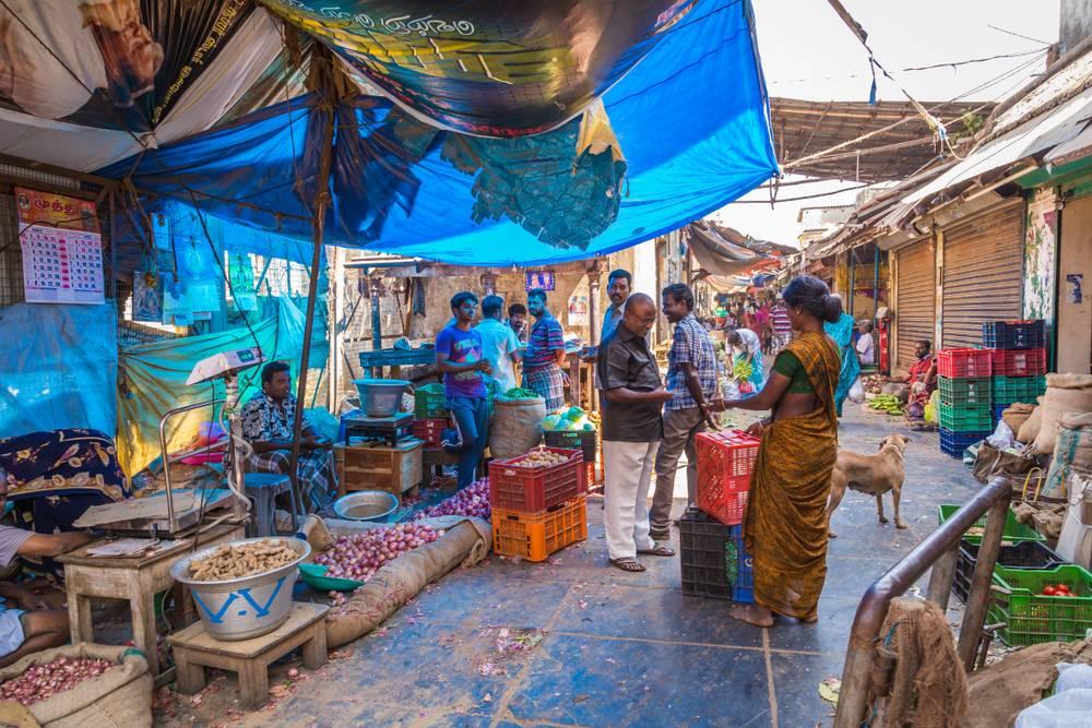 Puducherry Trade License