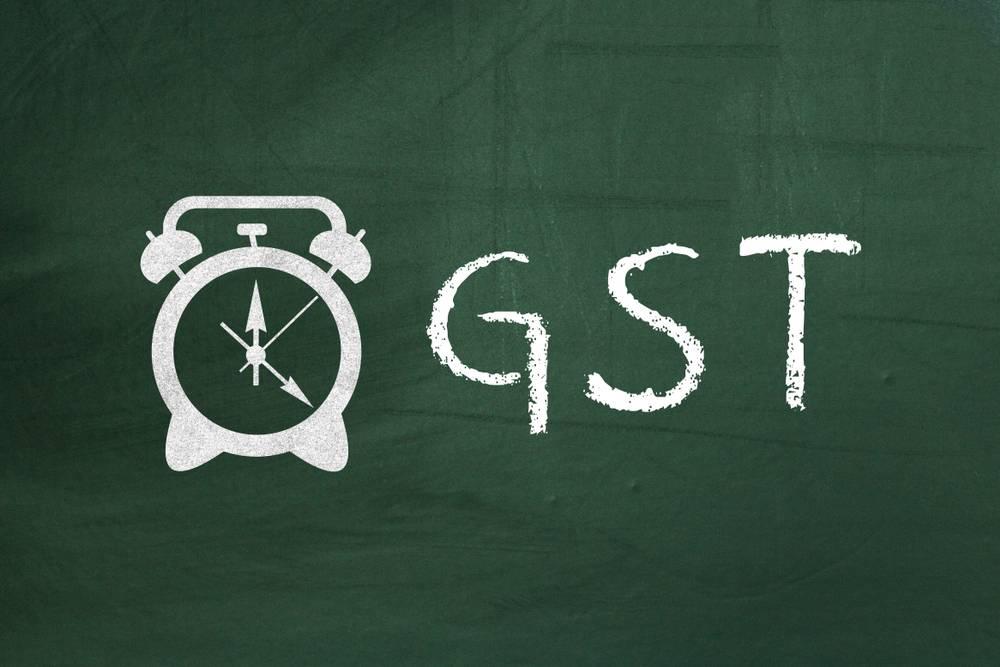 Track GST Return Status