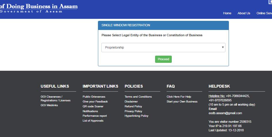 Assam Factory Registration - Image 4