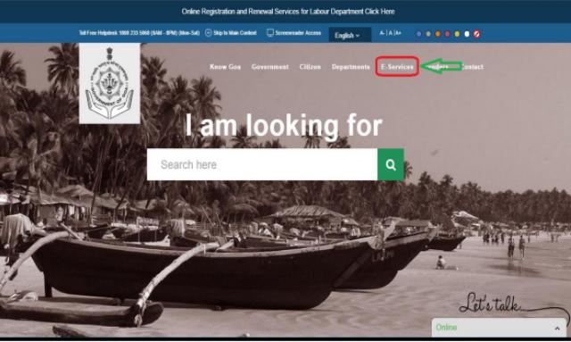 Goa Occupancy Certificate - Image 1
