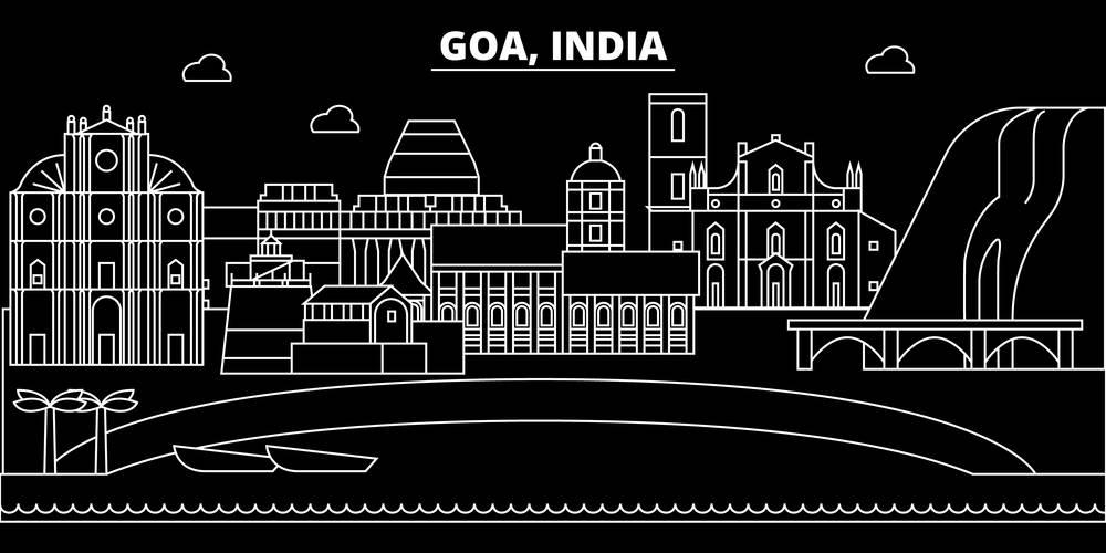 Goa Solvency Certificate
