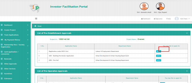 Gujarat Occupancy Certificate - Image 10