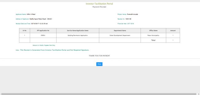 Gujarat Occupancy Certificate - Image 22