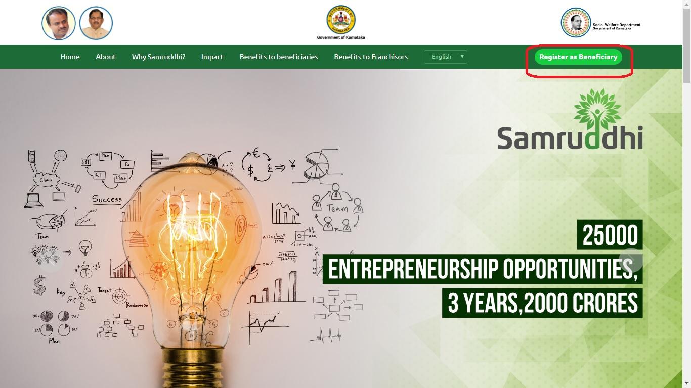 Image 2 Samruddhi Scheme