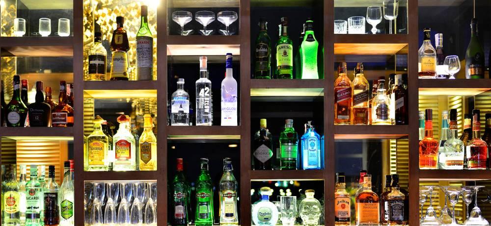 Jharkhand Liquor License