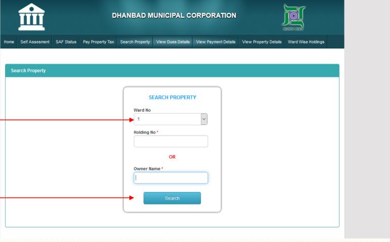 Jharkhand Property Tax- Image 12