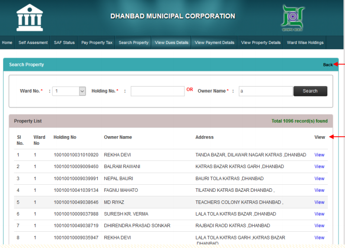 Jharkhand Property Tax- Image 13