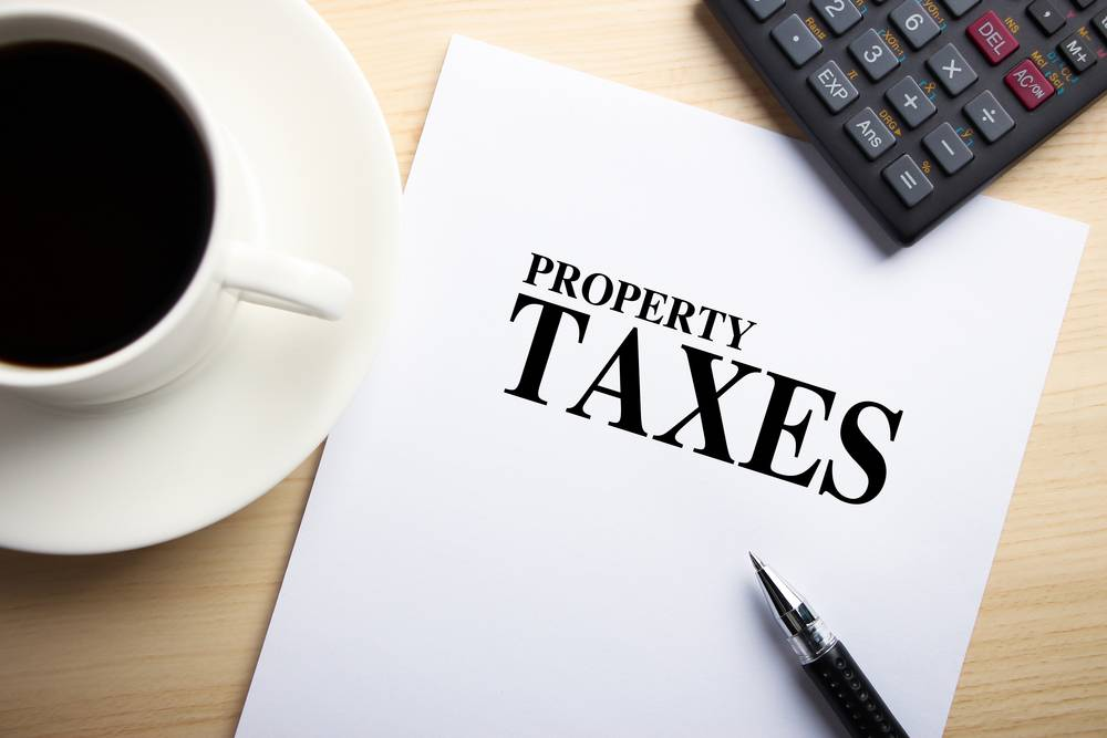 Jharkhand Property Tax