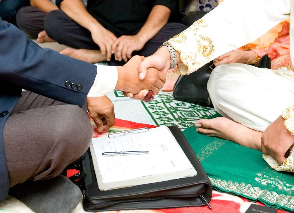 Muslim Marriage Act - Applicability & Procedures - IndiaFilings