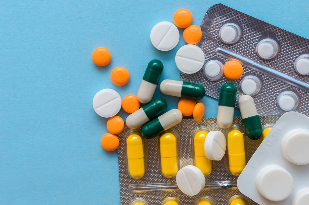 Punjab Drug License