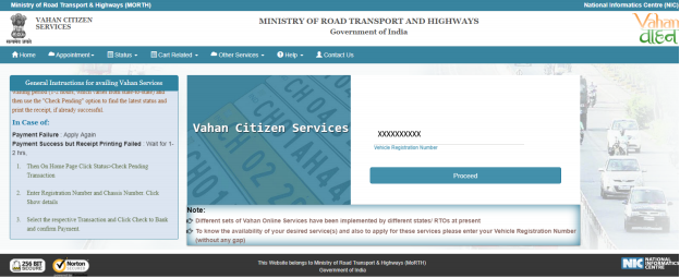 Uttarakhand Road Tax-Image 1