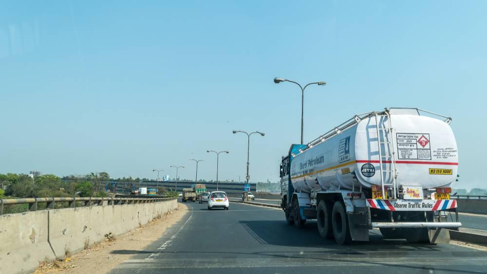 Bihar Road Tax