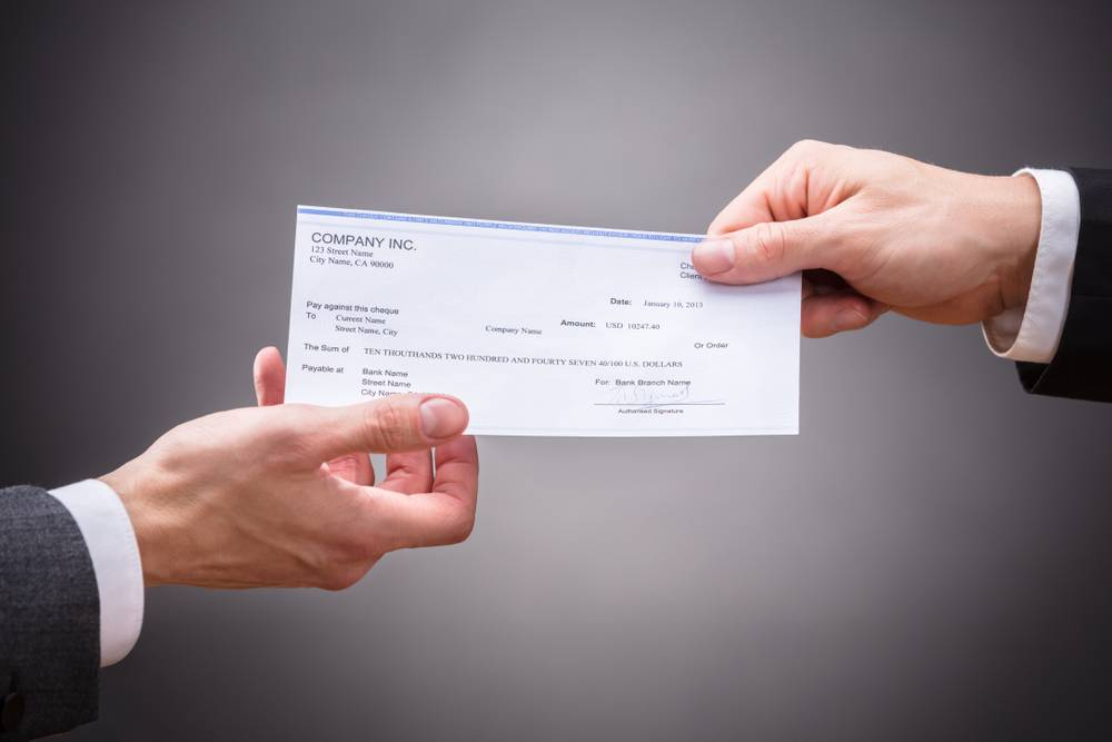Cheque Truncation System Indiafilings