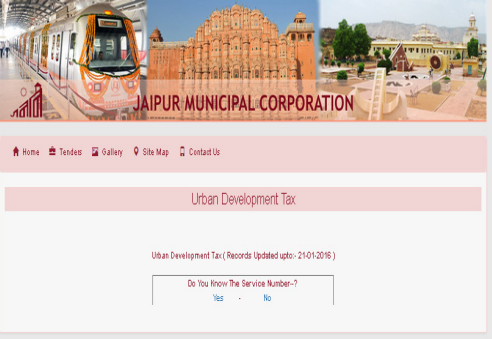 Jaipur Property Tax -Image 2
