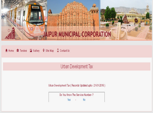 Jaipur Property Tax -Image 5