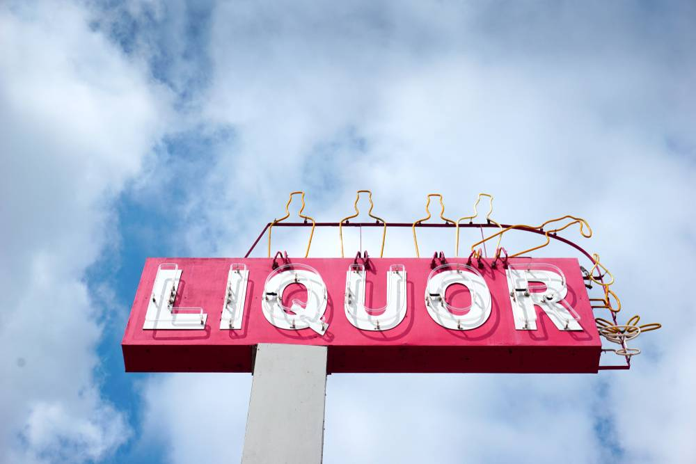 Jammu and Kashmir Liquor License