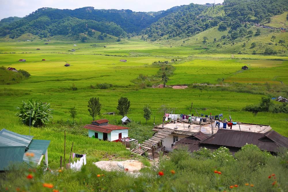 Meghalaya Property Tax
