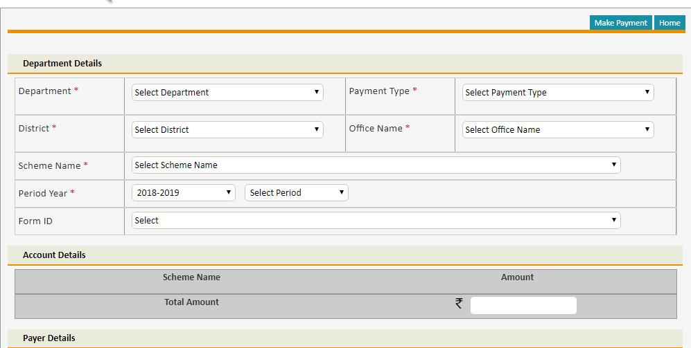 Step 5 - Meghalaya Property Tax